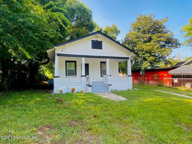 719 Escambia St, Jacksonville, FL 32208 (MLS #1128918) :: The Collective at Momentum Realty