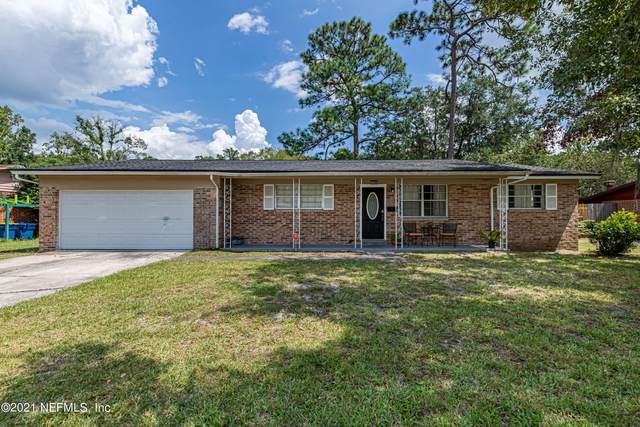 10603 Villanova Rd, Jacksonville, FL 32218 (MLS #1128957) :: The Randy Martin Team | Compass Florida LLC