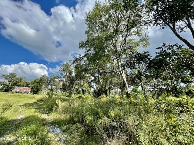 897 SW Cook St, Fort White, FL 32038 (MLS #1129107) :: CrossView Realty