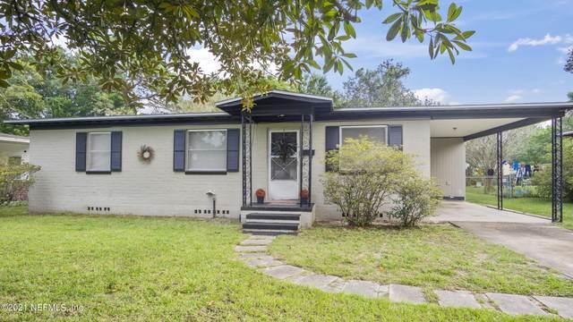 6228 Eastwood Ln, Jacksonville, FL 32211 (MLS #1129231) :: Engel & Völkers Jacksonville