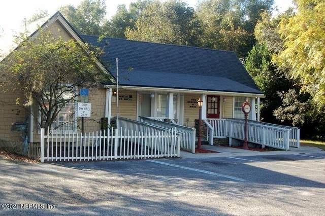 1017 Blanding Blvd, Orange Park, FL 32065 (MLS #1129281) :: The Huffaker Group
