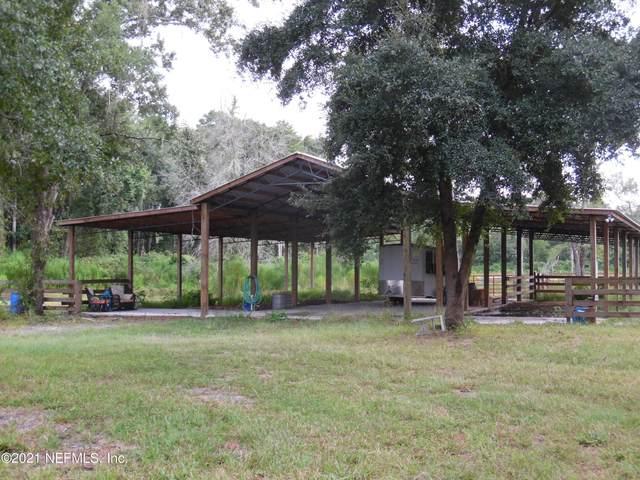 00 County Road 315C, Keystone Heights, FL 32656 (MLS #1129303) :: The Huffaker Group