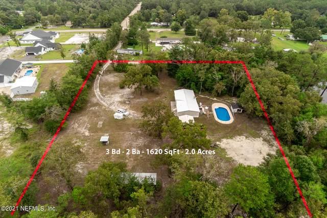 4171 Old Jennings Rd, Middleburg, FL 32068 (MLS #1129332) :: Park Avenue Realty