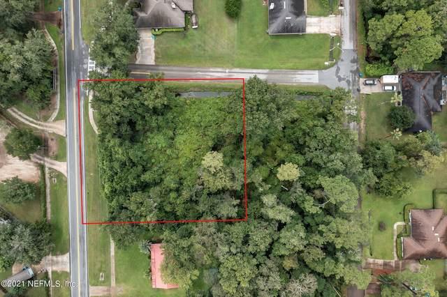 1411 Fruit Cove Rd, St Johns, FL 32259 (MLS #1129452) :: Engel & Völkers Jacksonville