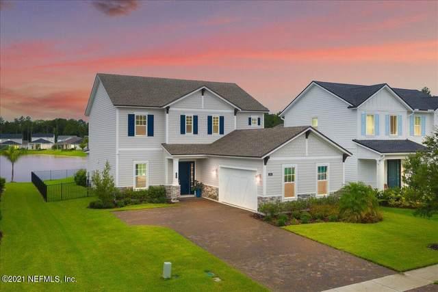 209 Parkbluff Cir, Ponte Vedra, FL 32081 (MLS #1129520) :: Bridge City Real Estate Co.