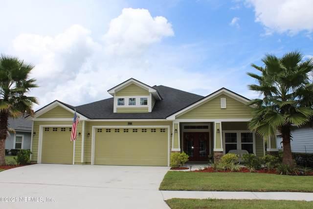 128 Carnauba Way, Ponte Vedra, FL 32081 (MLS #1129528) :: Keller Williams Realty Atlantic Partners St. Augustine
