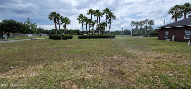 10250 Normandy Blvd #401, Jacksonville, FL 32221 (MLS #1129617) :: The Collective at Momentum Realty