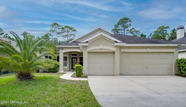 14454 Millhopper Rd, Jacksonville, FL 32258 (MLS #1129628) :: 97Park