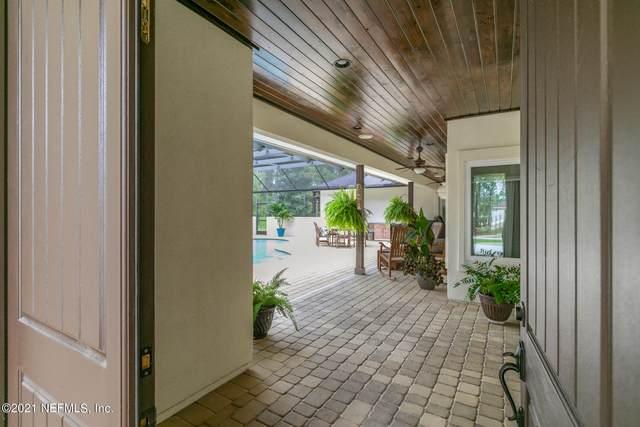 2983 Brougham, Jacksonville, FL 32246 (MLS #1129670) :: EXIT Inspired Real Estate