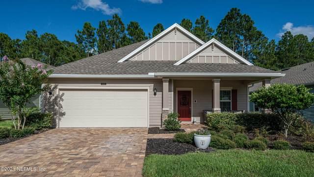 233 Glorieta Dr, St Augustine, FL 32095 (MLS #1129671) :: EXIT Real Estate Gallery