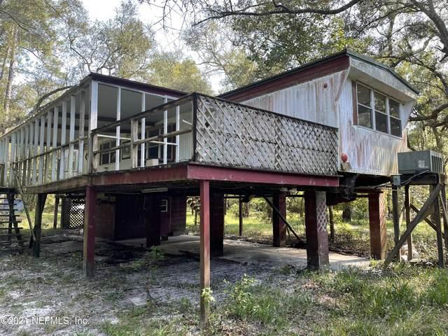 183 Odessa Gln, White Springs, FL 32096 (MLS #1129690) :: CrossView Realty