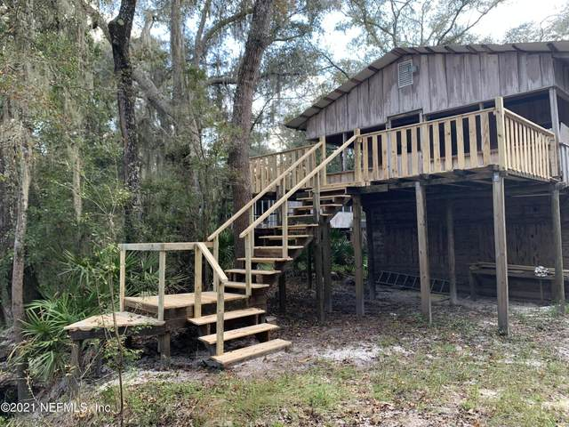 155 NW Odessa Gln, White Springs, FL 32096 (MLS #1129693) :: CrossView Realty