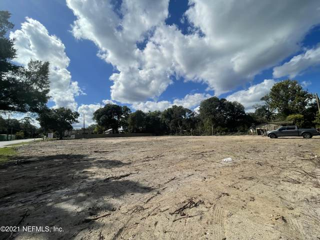 1417 Old Moultrie Rd, St Augustine, FL 32084 (MLS #1129731) :: The Hanley Home Team