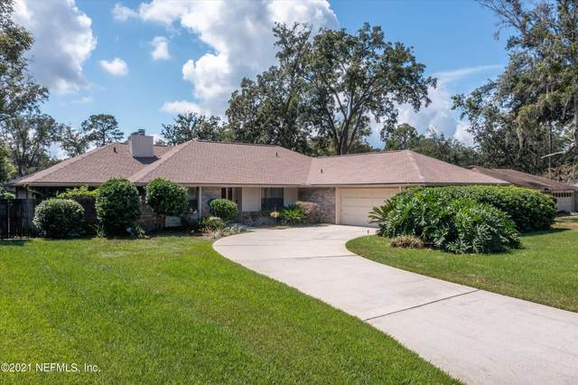 11624 Sedgemoore Dr S, Jacksonville, FL 32223 (MLS #1129732) :: The Perfect Place Team