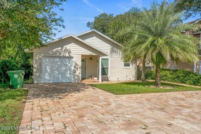 1204 19TH St N, Jacksonville Beach, FL 32250 (MLS #1129775) :: Vacasa Real Estate