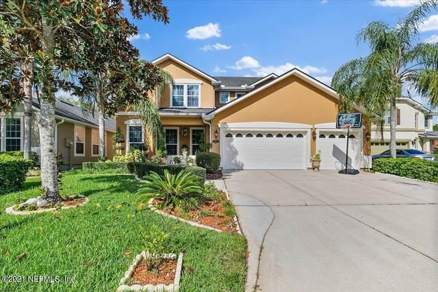 12078 Backwind Dr, Jacksonville, FL 32258 (MLS #1129776) :: Bridge City Real Estate Co.