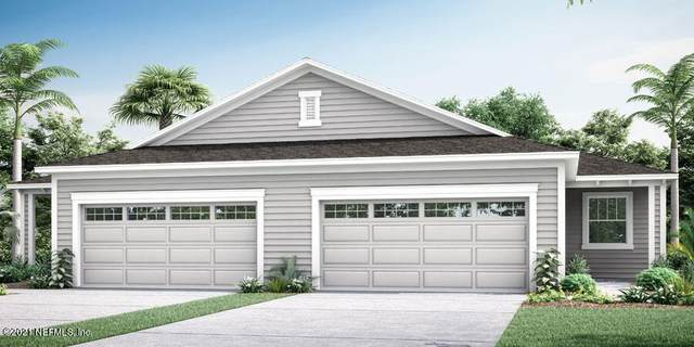 152 Voysey Pl, St Johns, FL 32259 (MLS #1129784) :: Berkshire Hathaway HomeServices Chaplin Williams Realty