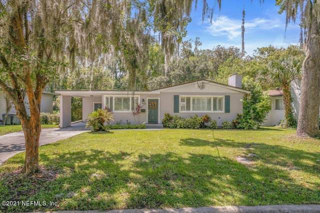 2328 Mercer Cir S, Jacksonville, FL 32217 (MLS #1129805) :: EXIT Real Estate Gallery