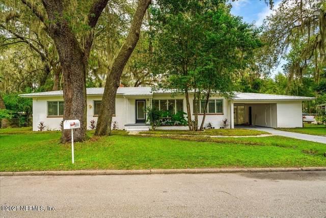 2314 Gillis St, Palatka, FL 32177 (MLS #1129851) :: EXIT Real Estate Gallery