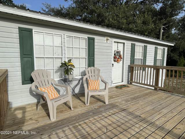 142 Walker Ave, Palatka, FL 32177 (MLS #1129870) :: Bridge City Real Estate Co.