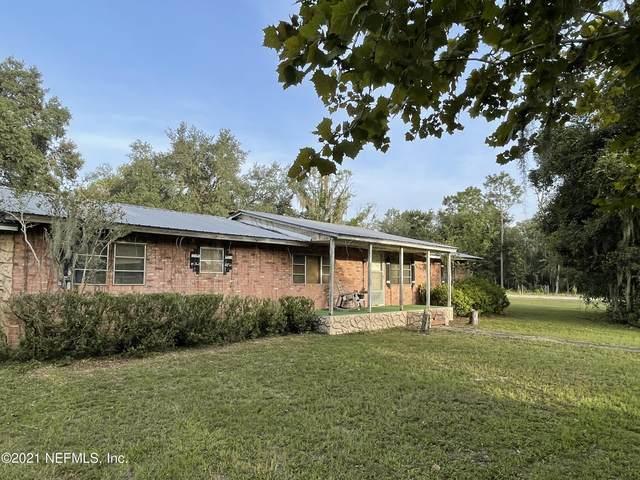 144 Walker Ave, Palatka, FL 32177 (MLS #1129880) :: Bridge City Real Estate Co.
