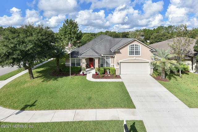 201 Clear Creek Ct, St Augustine, FL 32095 (MLS #1129898) :: The Collective at Momentum Realty