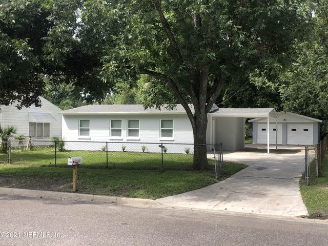 2945 Wickwire St, Jacksonville, FL 32254 (MLS #1129904) :: The Perfect Place Team