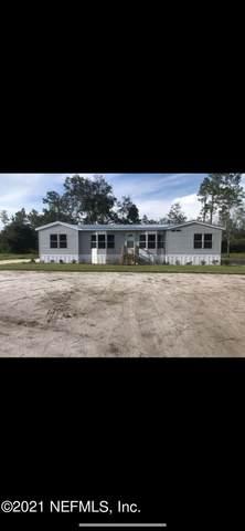 9405 Hopkins Rd, Glen St. Mary, FL 32040 (MLS #1129944) :: The Randy Martin Team | Compass Florida LLC