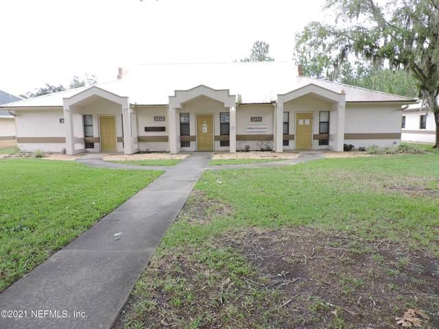 205 Zeagler Dr #202, Palatka, FL 32177 (MLS #1129951) :: Bridge City Real Estate Co.