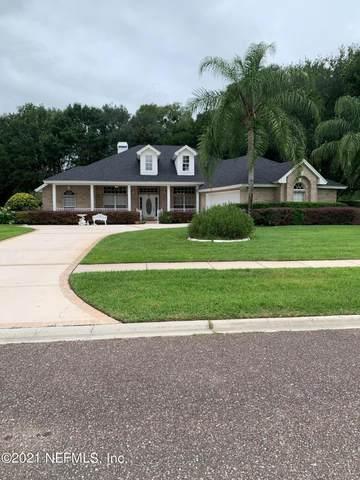 1016 Emilys Walk Ln E, Jacksonville, FL 32221 (MLS #1129974) :: Ponte Vedra Club Realty