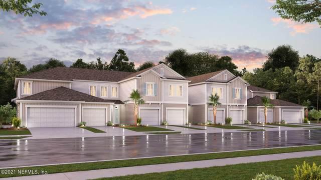 79 Coastline Way, St Augustine, FL 32092 (MLS #1130071) :: EXIT 1 Stop Realty