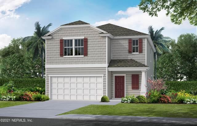 3620 Evers Cove, Middleburg, FL 32068 (MLS #1130102) :: 97Park