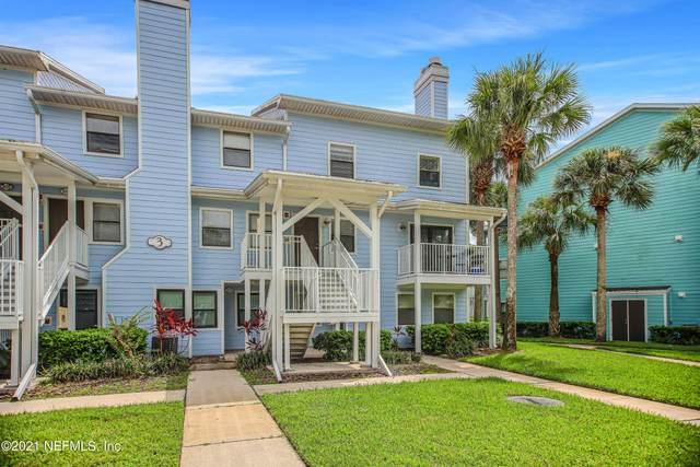 100 Fairway Park Blvd #306, Ponte Vedra Beach, FL 32082 (MLS #1130155) :: EXIT Real Estate Gallery