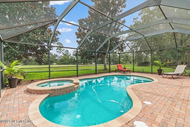 1408 Tintern Ln, St Augustine, FL 32092 (MLS #1130174) :: The Collective at Momentum Realty