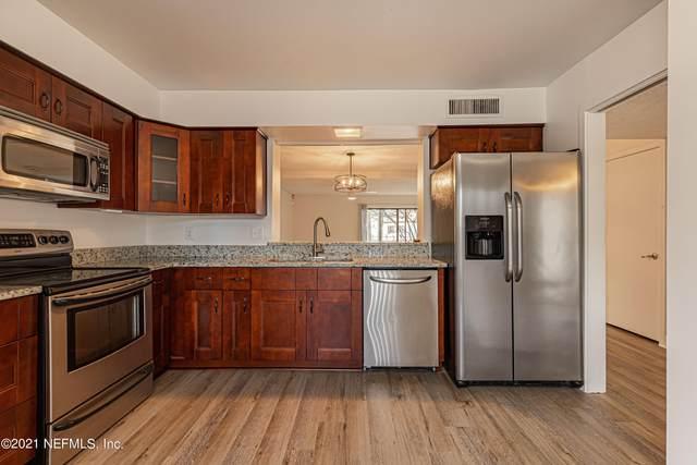 7962 Los Robles Ct #7962, Jacksonville, FL 32256 (MLS #1130182) :: Berkshire Hathaway HomeServices Chaplin Williams Realty