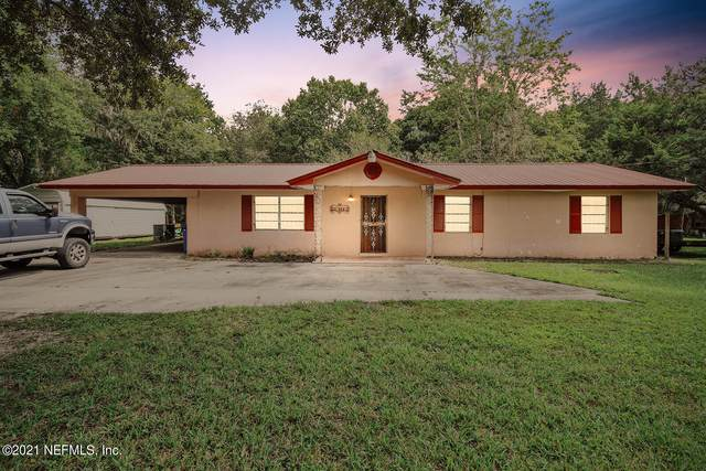 206 Circle Dr E, St Augustine, FL 32084 (MLS #1130198) :: The Perfect Place Team