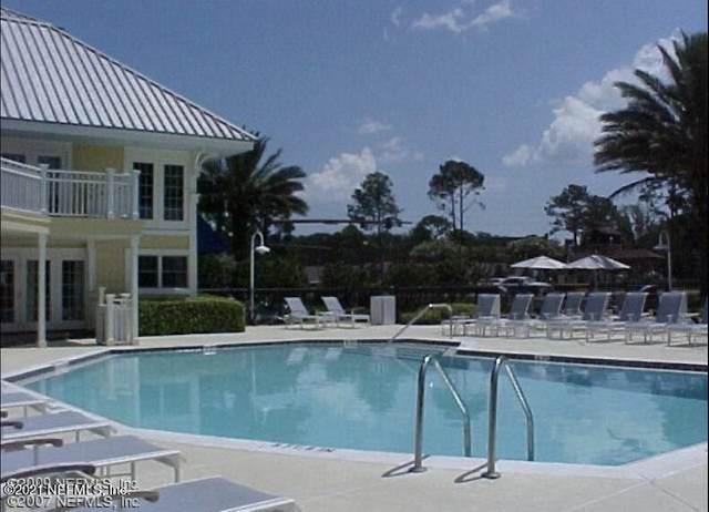 100 Fairway Park Blvd #605, Ponte Vedra Beach, FL 32082 (MLS #1130249) :: The Volen Group, Keller Williams Luxury International