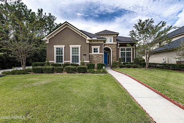 363 Willow Winds Pkwy, St Johns, FL 32259 (MLS #1130307) :: Vacasa Real Estate