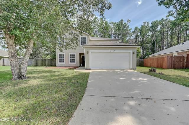 2673 Fox Creek Dr E, Jacksonville, FL 32221 (MLS #1130333) :: Park Avenue Realty