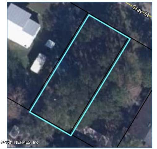 0 Clay St, Fleming Island, FL 32003 (MLS #1130370) :: EXIT Inspired Real Estate