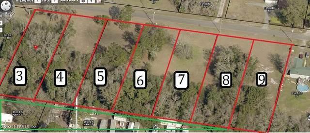 0 Bird Rd Lot 4, Jacksonville, FL 32218 (MLS #1130389) :: EXIT Real Estate Gallery