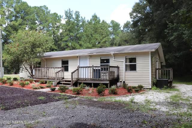 8539 Acree Rd, Jacksonville, FL 32219 (MLS #1130418) :: The Hanley Home Team