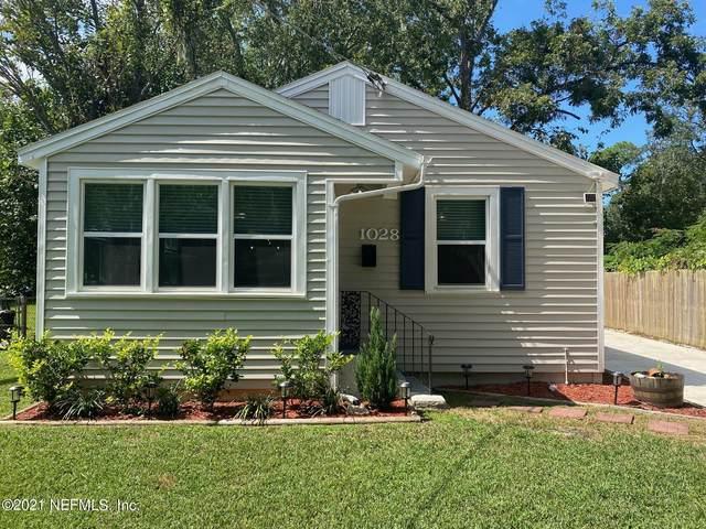 1028 Veronica St, Jacksonville, FL 32205 (MLS #1130441) :: Ponte Vedra Club Realty