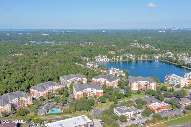 4480 Deerwood Lake Pkwy #138, Jacksonville, FL 32216 (MLS #1130450) :: The Volen Group, Keller Williams Luxury International