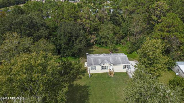 2048 Old Tyme Ave, St Augustine, FL 32084 (MLS #1130456) :: EXIT Real Estate Gallery