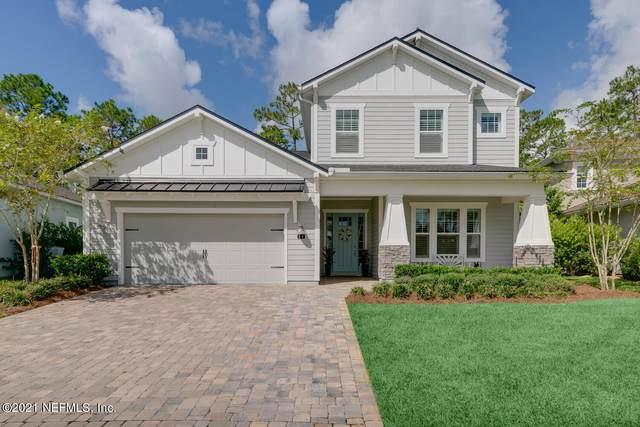 66 Bonita Vista Dr, Ponte Vedra, FL 32081 (MLS #1130472) :: Noah Bailey Group