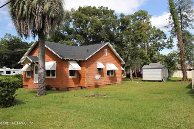 1267 Murray Dr, Jacksonville, FL 32205 (MLS #1130476) :: Berkshire Hathaway HomeServices Chaplin Williams Realty