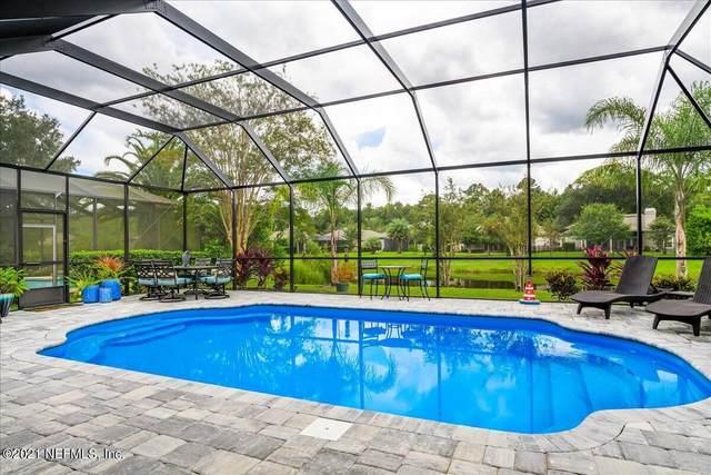 1307 Barrington Cir, St Augustine, FL 32092 (MLS #1130497) :: Ponte Vedra Club Realty