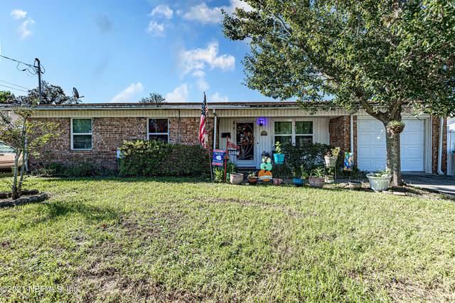11636 Starfish Ave, Jacksonville, FL 32246 (MLS #1130611) :: The Huffaker Group