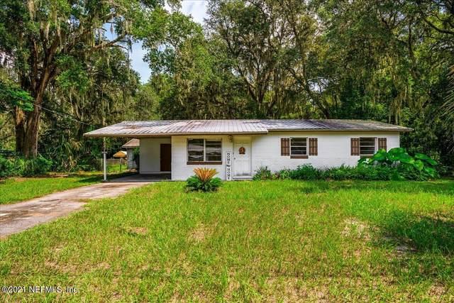 114 Silver Lake Rd, Palatka, FL 32177 (MLS #1130647) :: EXIT Real Estate Gallery